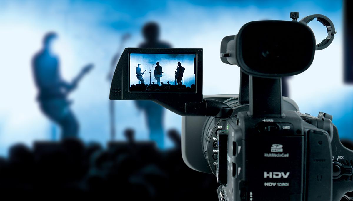 Producción y post-producción de video y sonido